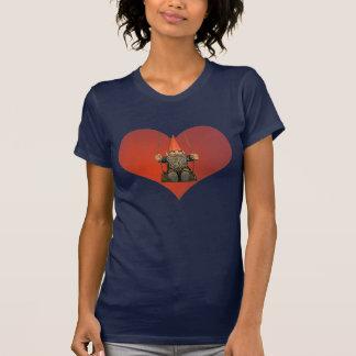 Camiseta Amor do gnomo