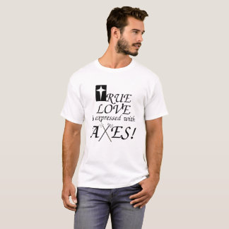 Camiseta Amor do norte do exército