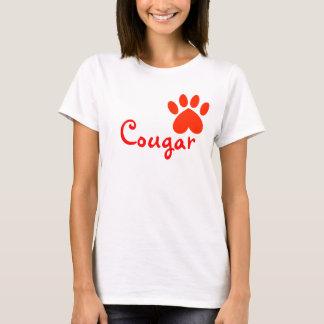 Camiseta Amor do puma