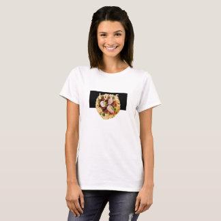 Camiseta Amor do Taco