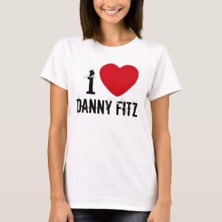 Camiseta amor do tanque