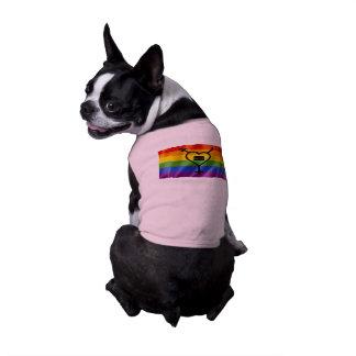 Camiseta Amor do Transgender seus animais de estimação!