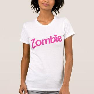 Camiseta amor do zombi - zombis do amor de i