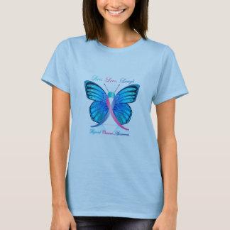 Camiseta Amor e riso vivos