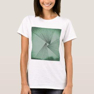 Camiseta Amor focalizado explícito de Untitled-30Green