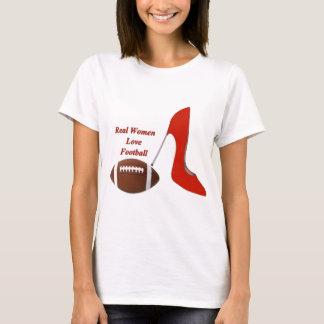 Camiseta amor football.jpg das mulheres reais
