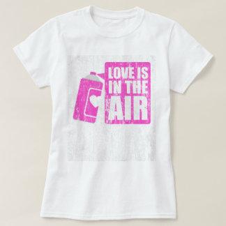 Camiseta Amor imediato DS