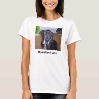 Camiseta Amor incondicional