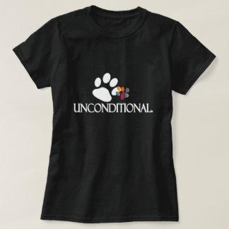 Camiseta Amor incondicional de LGBTQIA para seu Sup da