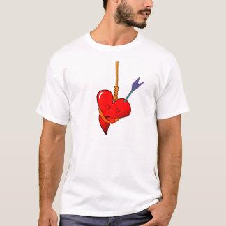 Camiseta Amor não recompensado