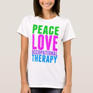 Camiseta Amor OT da paz