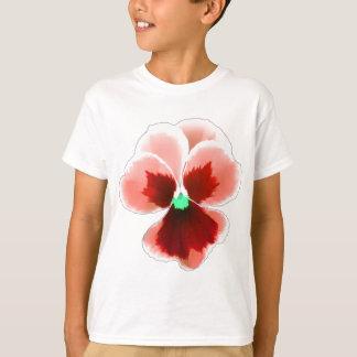 Camiseta Amor perfeito vermelho 201711b