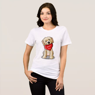 Camiseta Amor que você Doodle