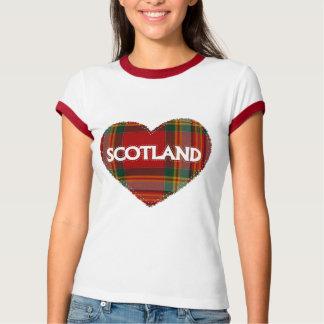 Camiseta Amor Scotland