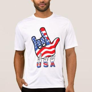 Camiseta Amor surdo