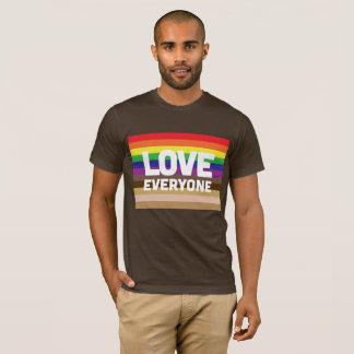 Camiseta Amor todos
