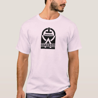 Camiseta Amperex