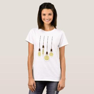 Camiseta Ampolas