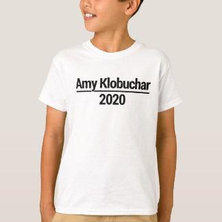 Camiseta Amy Klobuchar 2020