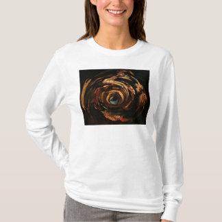 Camiseta Anamorphosis de Rubens