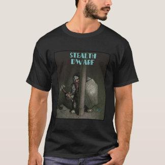 Camiseta Anão do discrição
