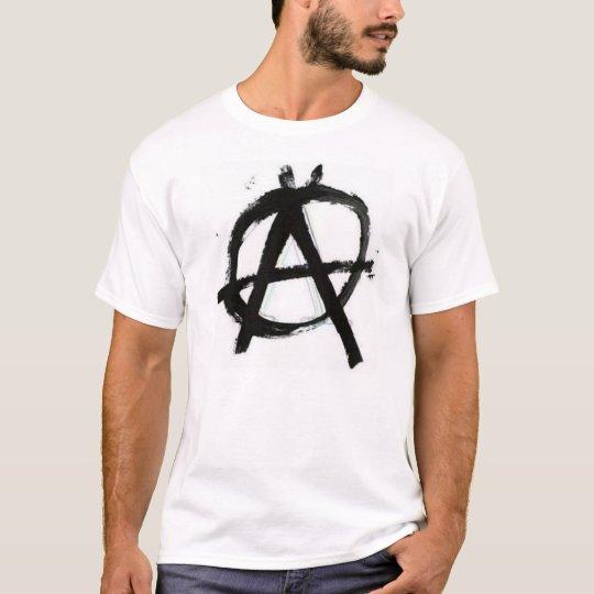 Camiseta Anarquism