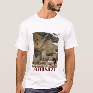 Camiseta Anasazi