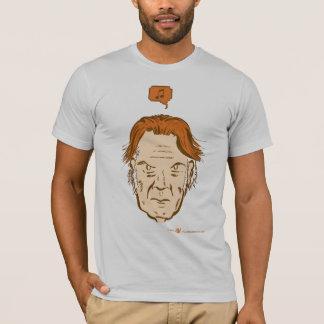 Camiseta Ancião