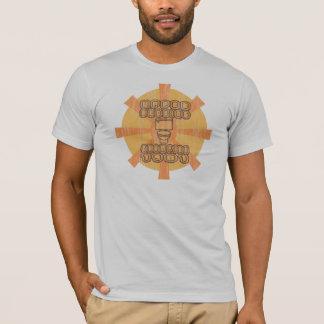 Camiseta Andar superior (o vintage se desvanece)
