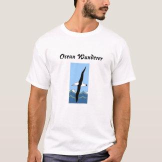 Camiseta Andarilho do oceano
