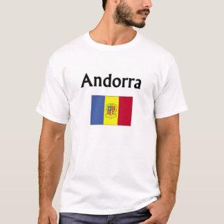 Camiseta Andorra