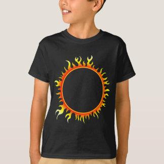 Camiseta Anel de fogo