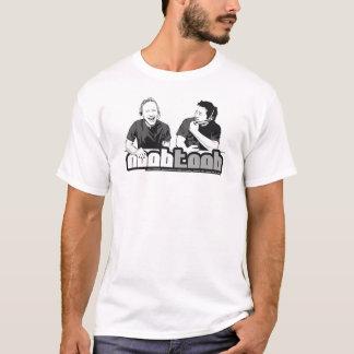 Camiseta Anfitriões de NooBTooB