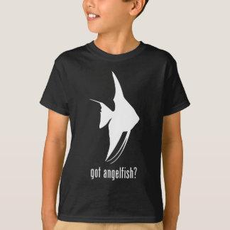 Camiseta Angelfish