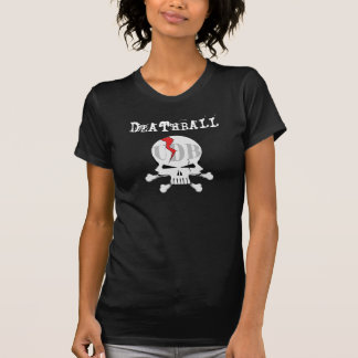 Camiseta Angelique