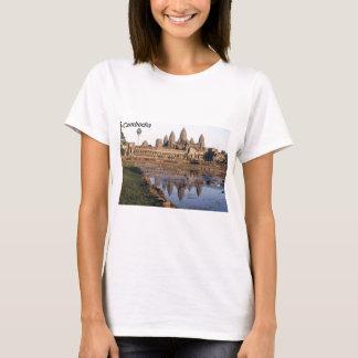 Camiseta - Angkor Wat [kan.k]