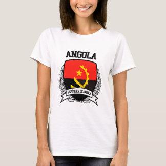 Camiseta Angola