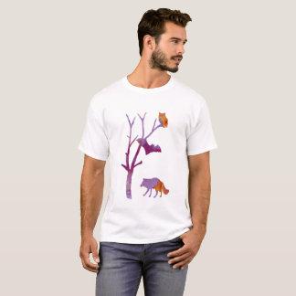 Camiseta Animais