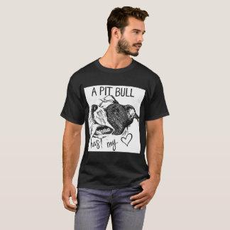 Camiseta animais bonitos