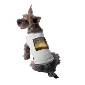 Camiseta Animais de estimação