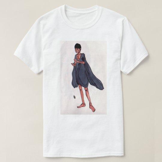 Camiseta Anime