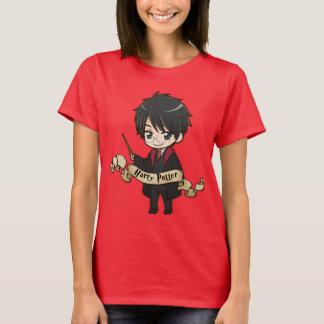 Camiseta Anime Harry Potter