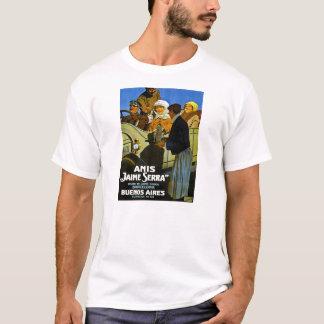 Camiseta Anis Jaime Serra Buenos Aires - anúncio do vintage