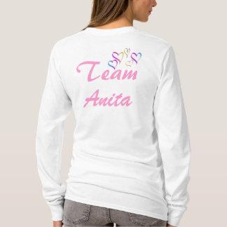 Camiseta Anita