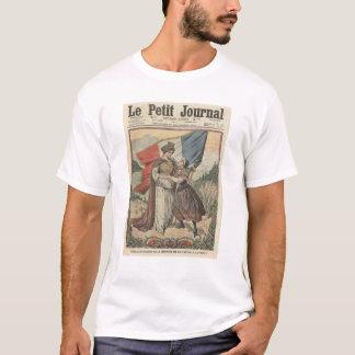 Camiseta Aniversário da anexação do Savoy a
