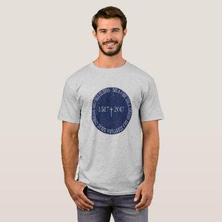 Camiseta Aniversário da reforma 500 anos 1517 - 2017