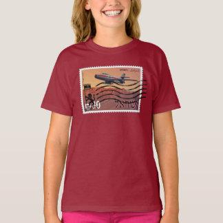 Camiseta Aniversário da reunificação 50th de Jerusalem