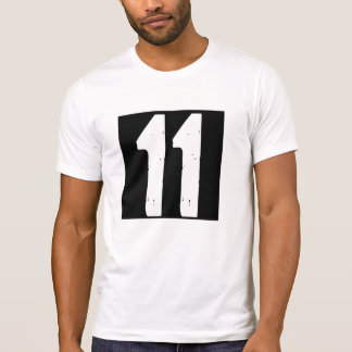 Camiseta Aniversário de Bikila | 11% pipe% 50th