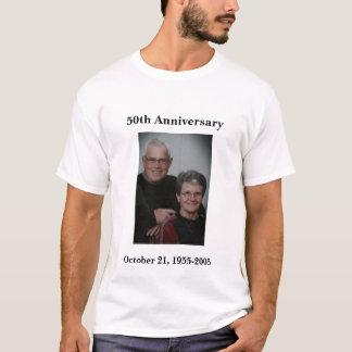 Camiseta Aniversário de Waldo