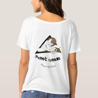 Camiseta Anjo adormecido